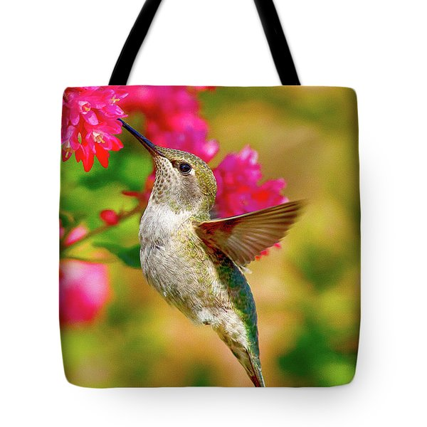 Quick Lunch Tote Bag by Sheldon Bilsker