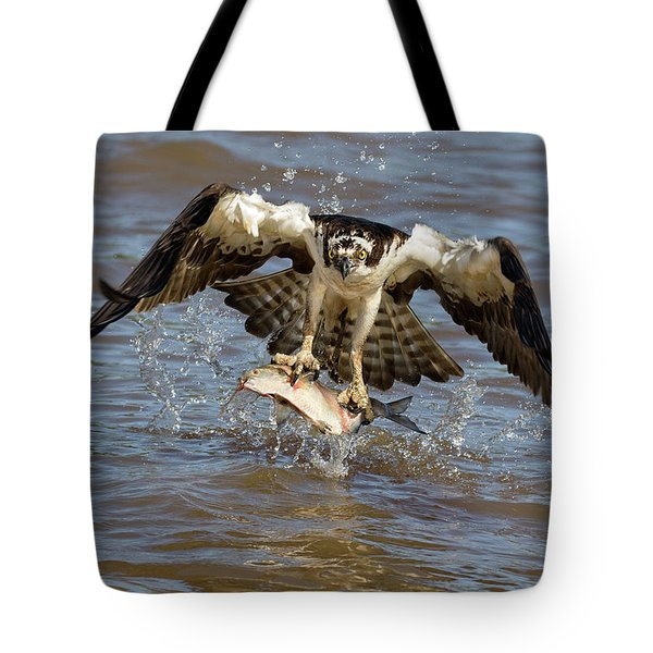 Quick Snatch Tote Bag