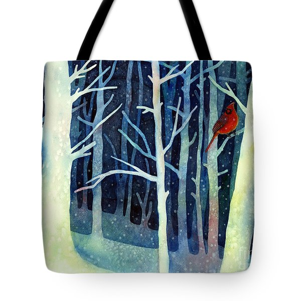 Quiet Moment Tote Bag