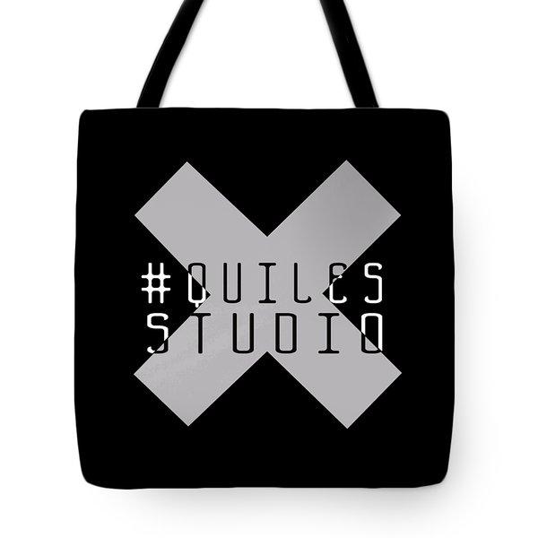 Quiles Studio Alternate Tote Bag