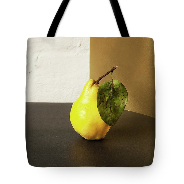 Quince Tote Bag by Happy Home Artistry
