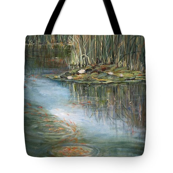 Quintessence Tote Bag