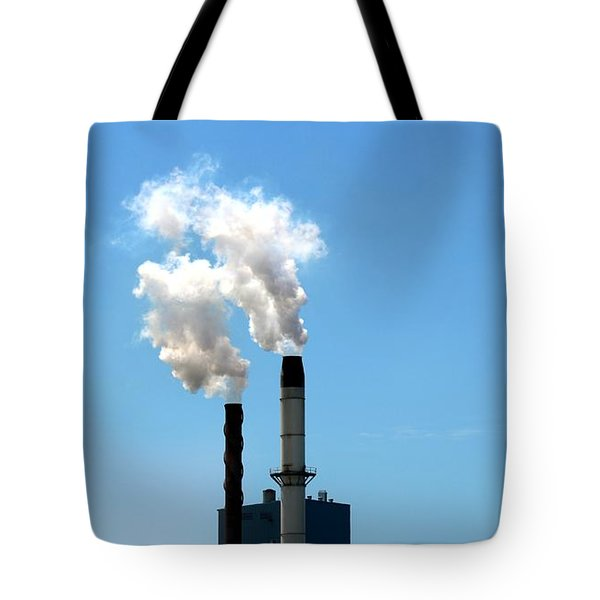 Tote Bag featuring the photograph Quit by Stephen Mitchell