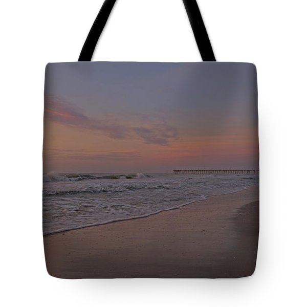 Quit Your Day Job Just For You Tote Bag