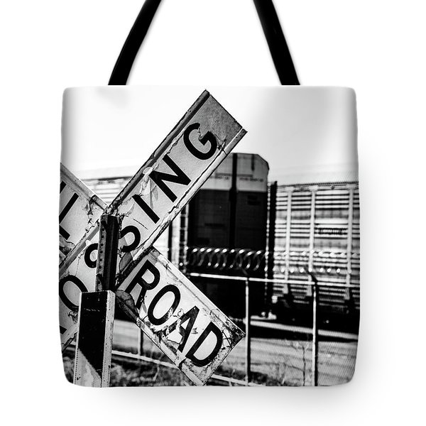 R/R Tote Bag