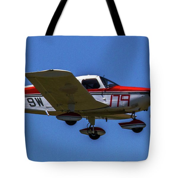 Race 179 Fly By Tote Bag
