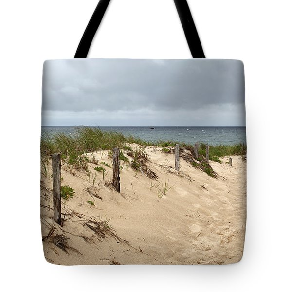 Race Point Beach Provincetown Massachusetts Tote Bag