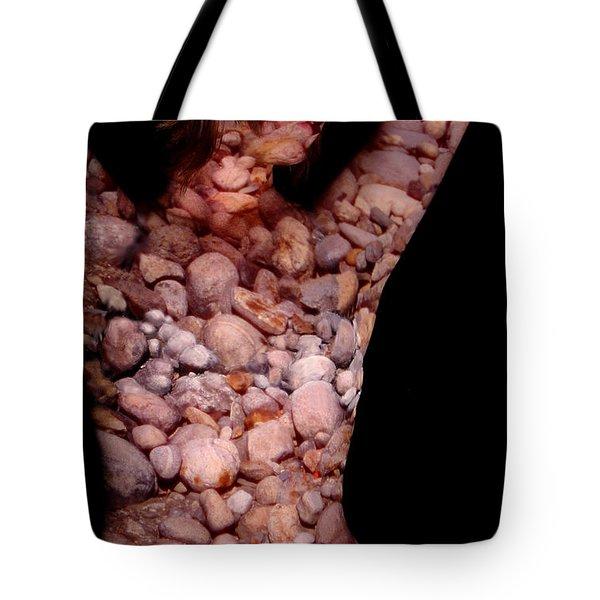 Rachel Tote Bag by Arla Patch