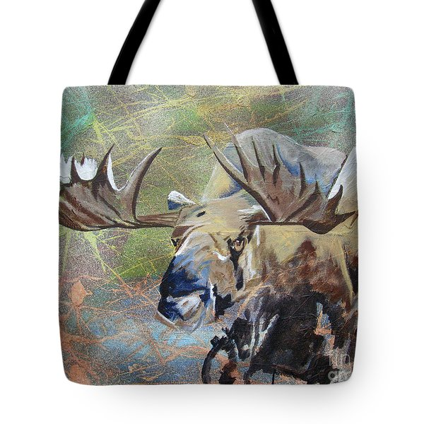 Rack And Roll Tote Bag