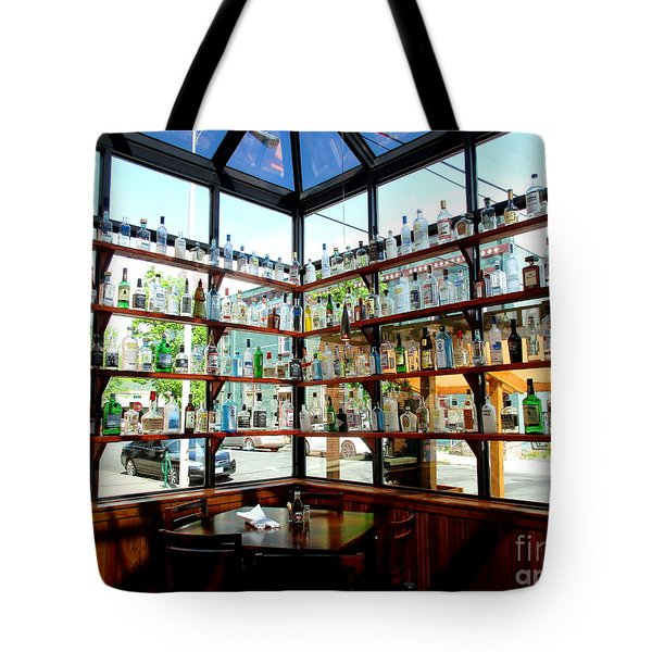 Rack Em Up Tote Bag
