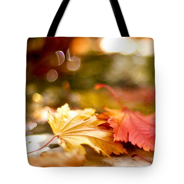 Radiance Tote Bag by Linde Townsend