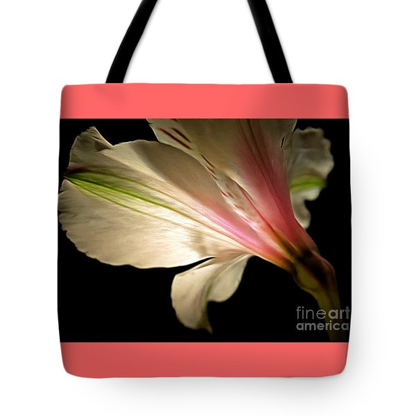 Radiance Of Hope Tote Bag