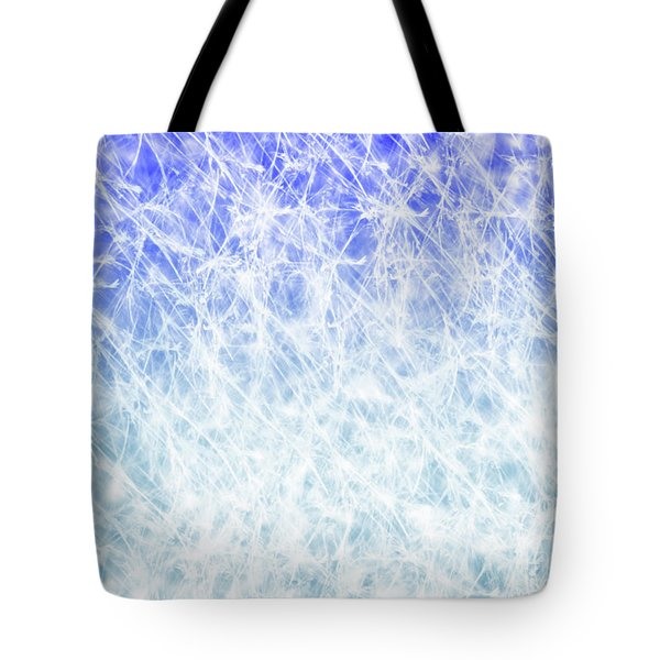 Radiant Days Tote Bag by Trilby Cole
