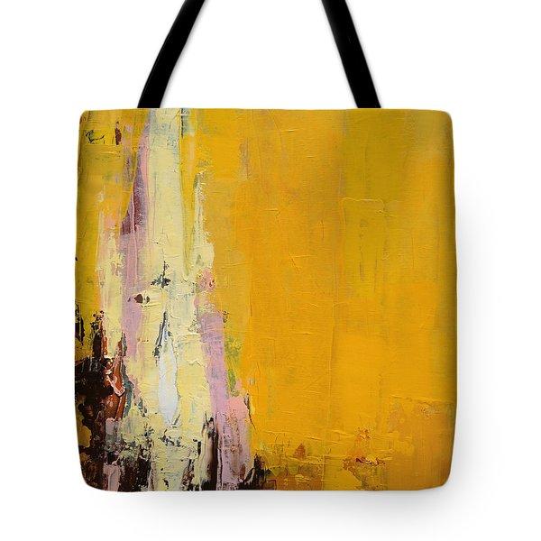 Radiant Hope Tote Bag
