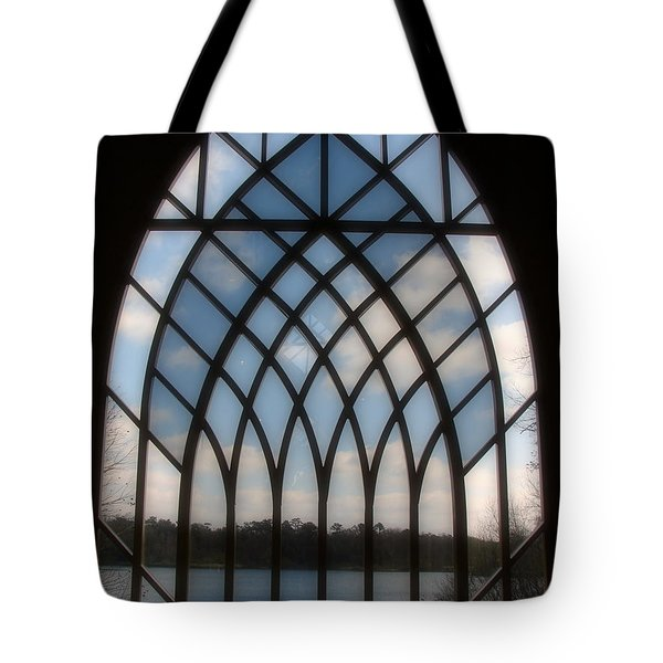 Radiant Tote Bag by Priscilla Richardson