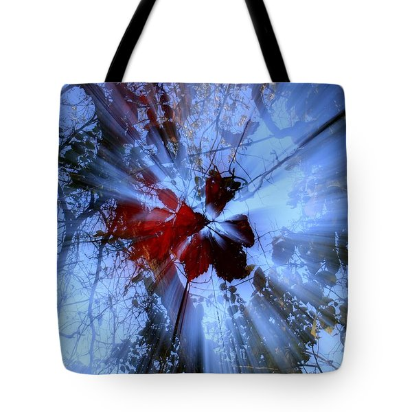 Radience Tote Bag
