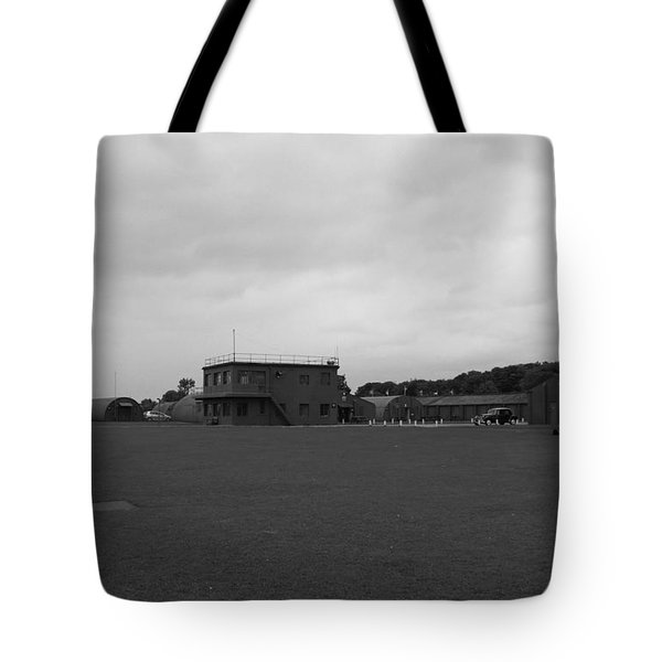 Raf Elvington Tote Bag