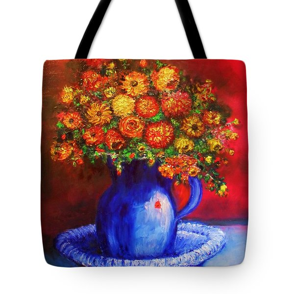 Tote Bag featuring the photograph Rags by Laurie L