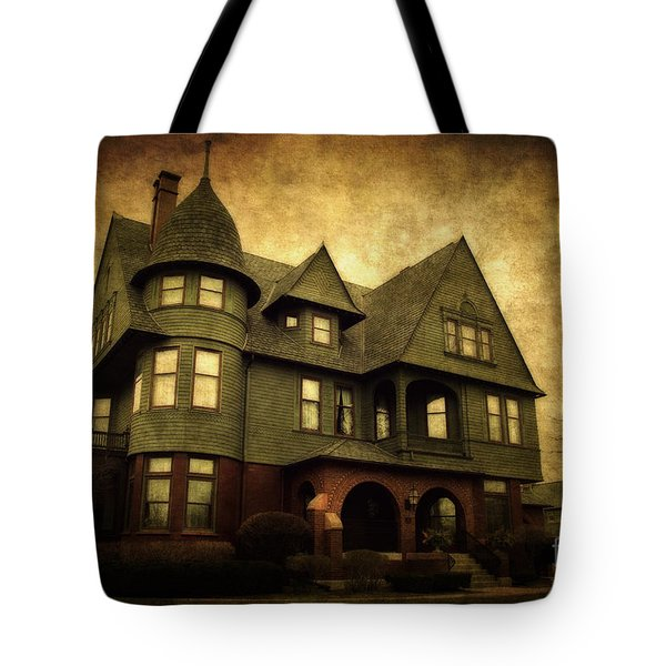 Rahr-west Art Museum Tote Bag
