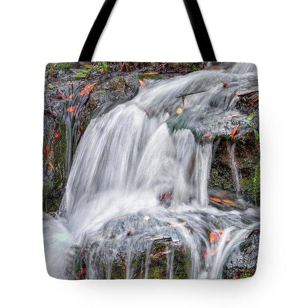 Rain Out Tote Bag