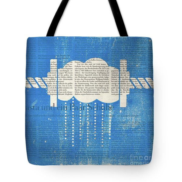 Rainmaker Tote Bag