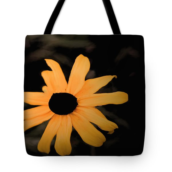 Rainy Day In The Black Hills Tote Bag