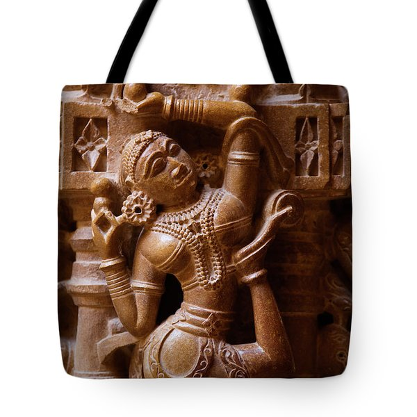 Rajashtan_d287 Tote Bag