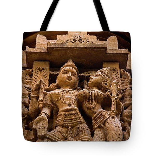 Rajashtan_d293 Tote Bag