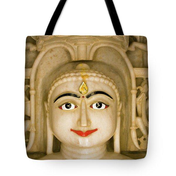 Rajashtan_d327 Tote Bag