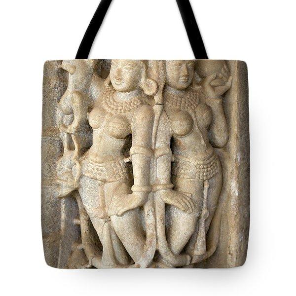 Rajashtan_d642 Tote Bag