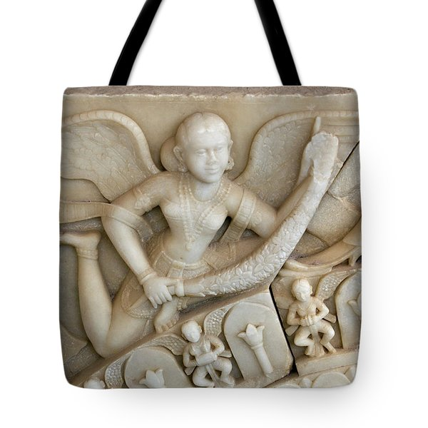 Rajashtan_d660 Tote Bag