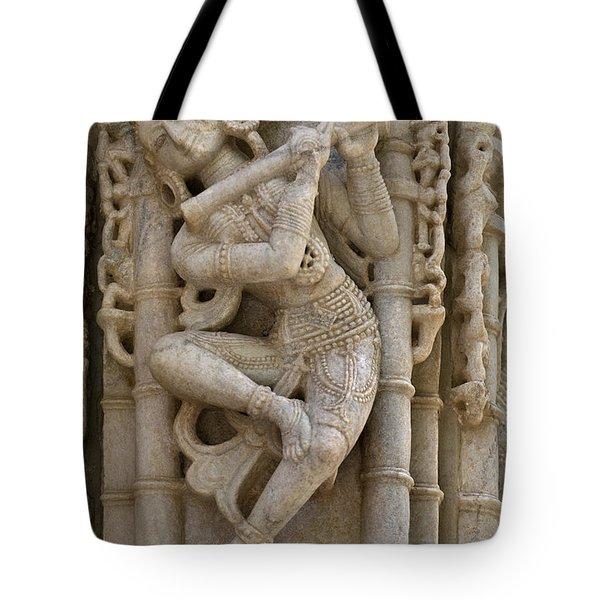 Rajashtan_d685 Tote Bag