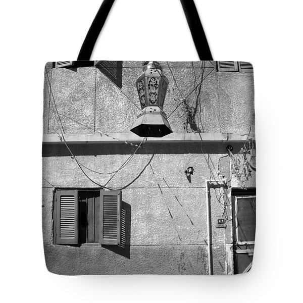 Tote Bag featuring the photograph Ramaend by Jez C Self