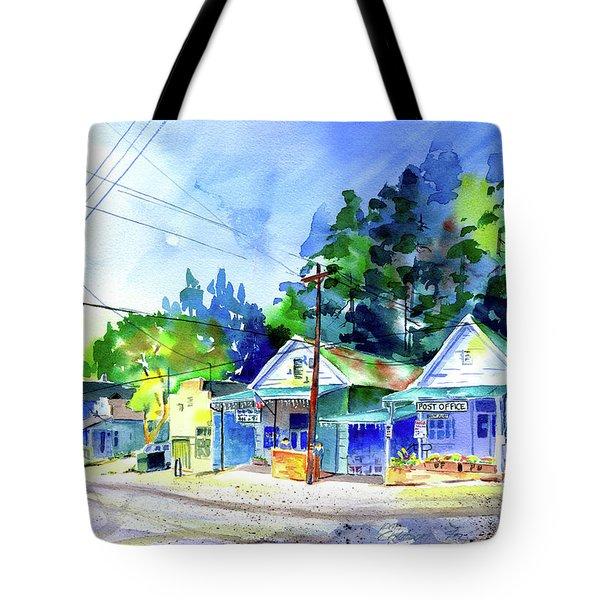 Randy's Dutch Flat Tote Bag