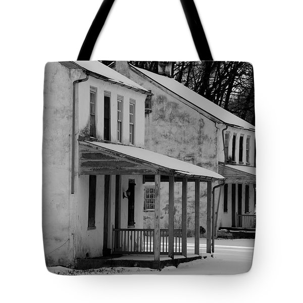 Rangers Quarters Tote Bag