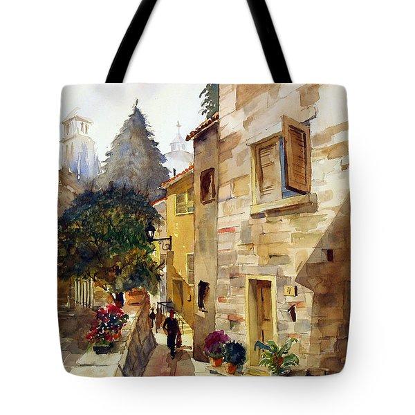Rapale Tote Bag