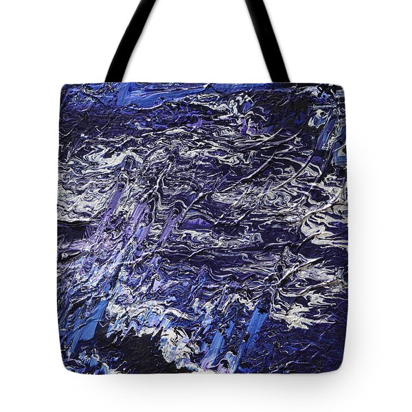Rapid Tote Bag