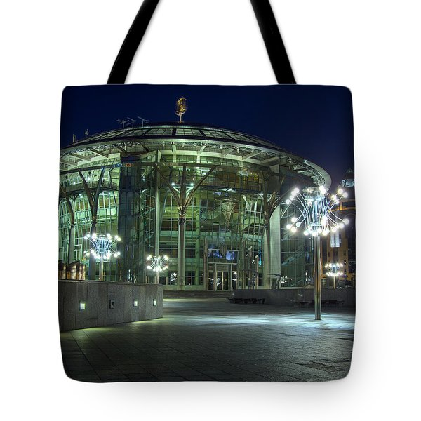 Tote Bag featuring the photograph Rapture by Alexey Kljatov