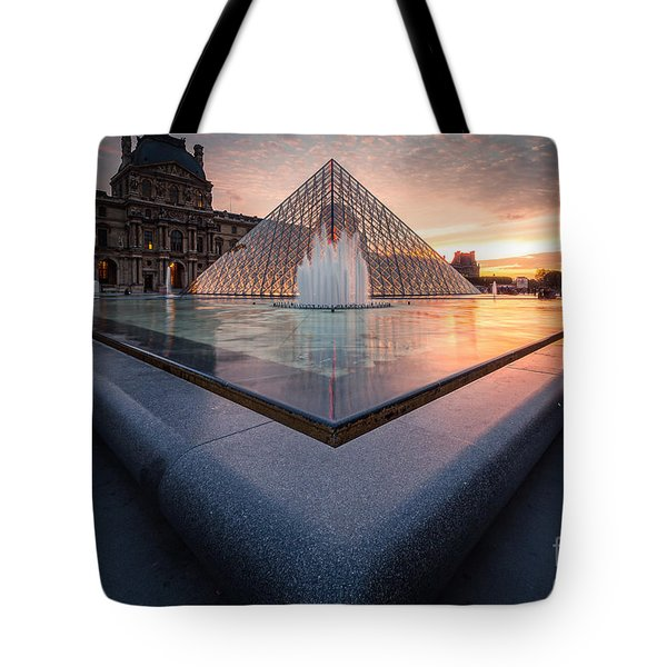 Rapture Tote Bag