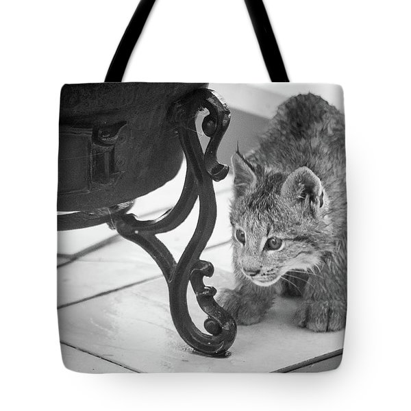 Wait For It Tote Bag