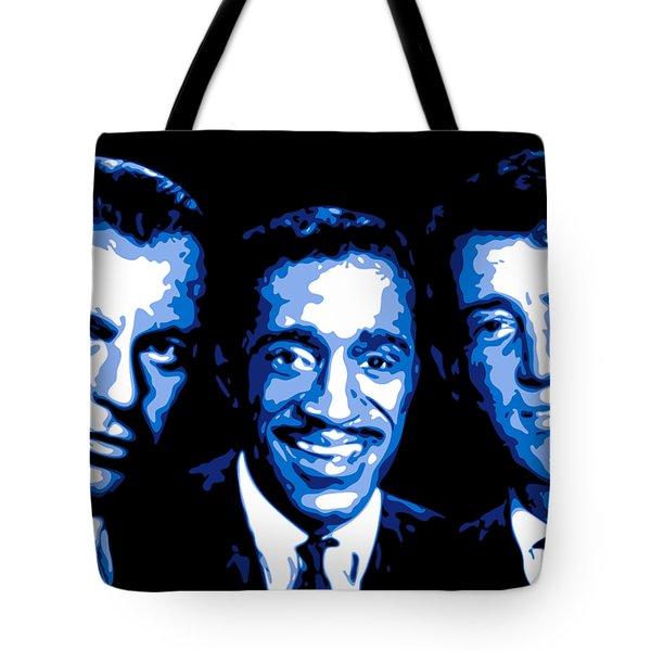 Ratpack Tote Bag