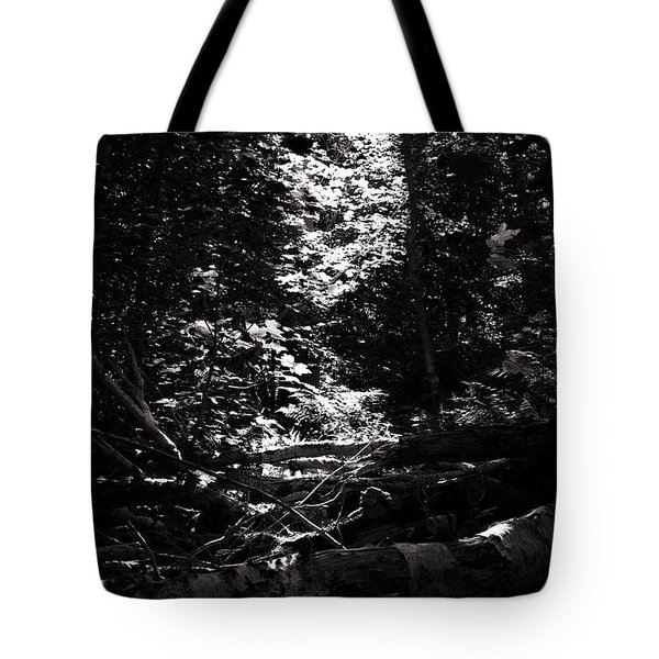 Ray Of Light Tote Bag