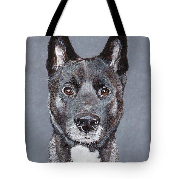 Raya Tote Bag