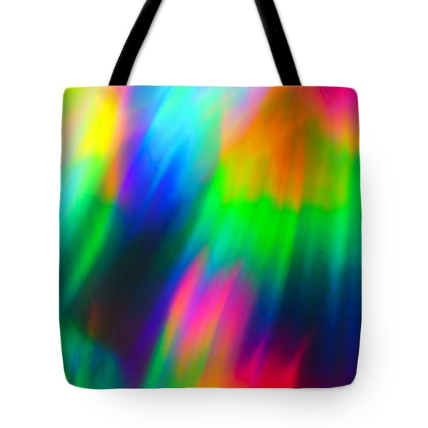 Tote Bag featuring the photograph Razzi by Greg Collins