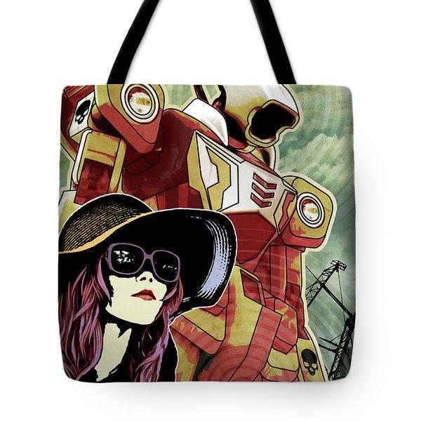 RC Tote Bag