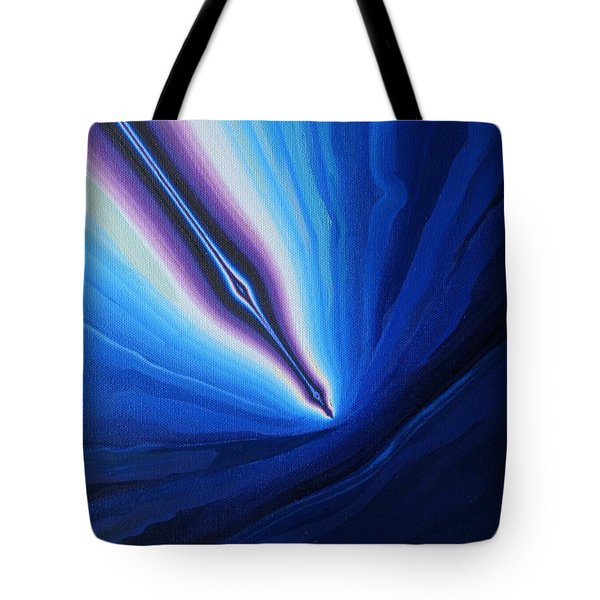 Re-entry Tote Bag