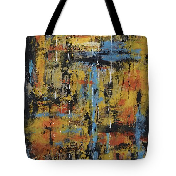 Rekindle Tote Bag