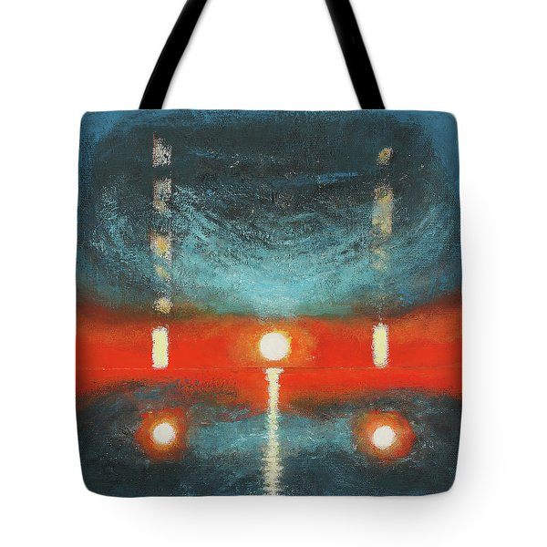 Reach For The Dead Tote Bag