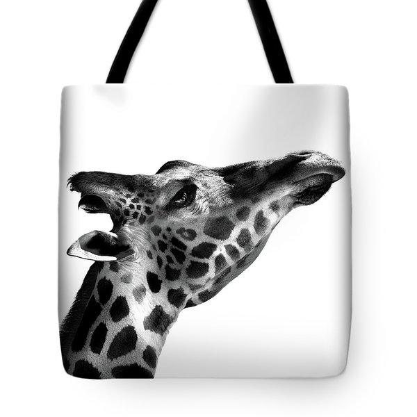 Tote Bag featuring the photograph Reach For The Stars by Marion Cullen