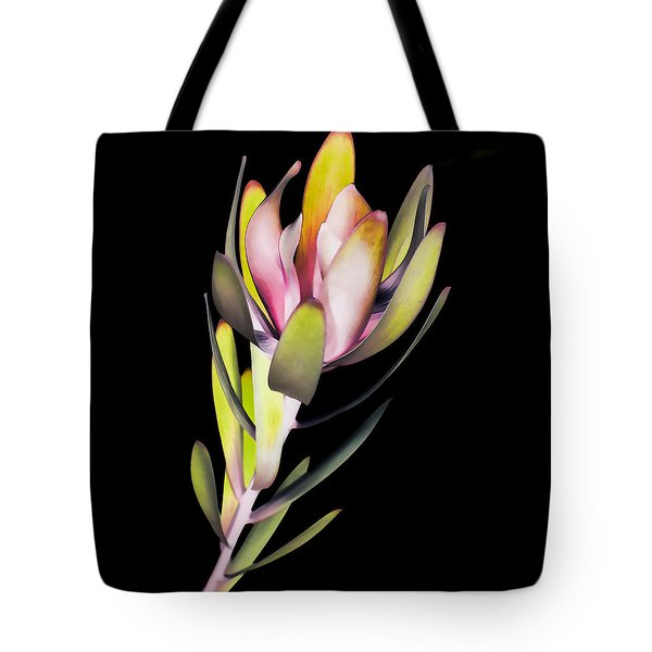 Tote Bag featuring the photograph Reach by John Hansen